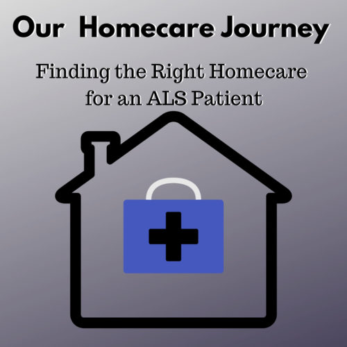 Icon of a suitcase with a cross on it, indicating medical, on top of a home icon